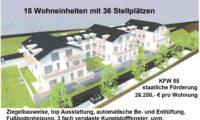 18-Familienhaus Nittendorf
